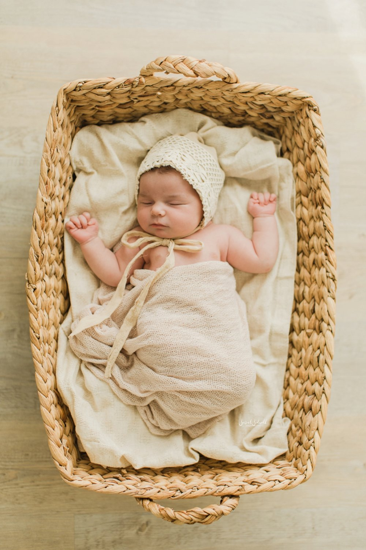 Nashville Newborn Photographer | Sarah Sidwell Photography