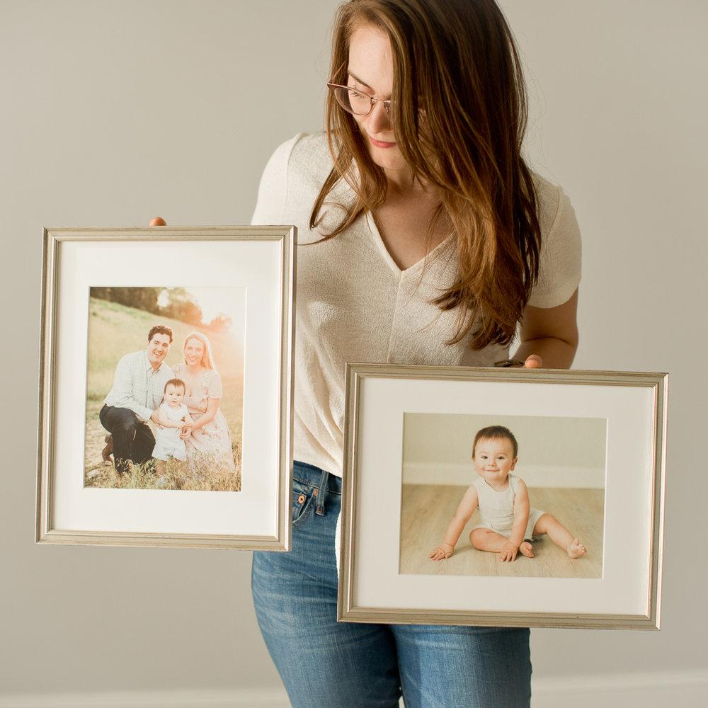 Nashville Baby Photographs | Sarah Sidwell Photography