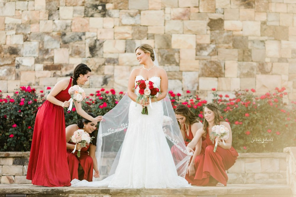 Nashville Wedding Photographs | Sarah Sidwell