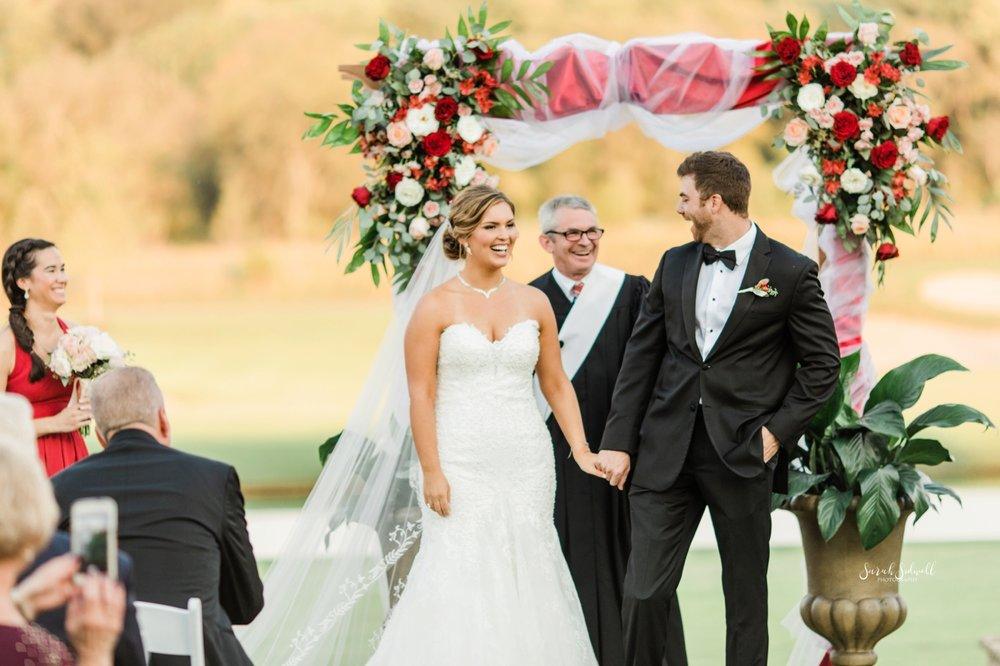 Nashville Wedding Photographs | Sarah Sidwell