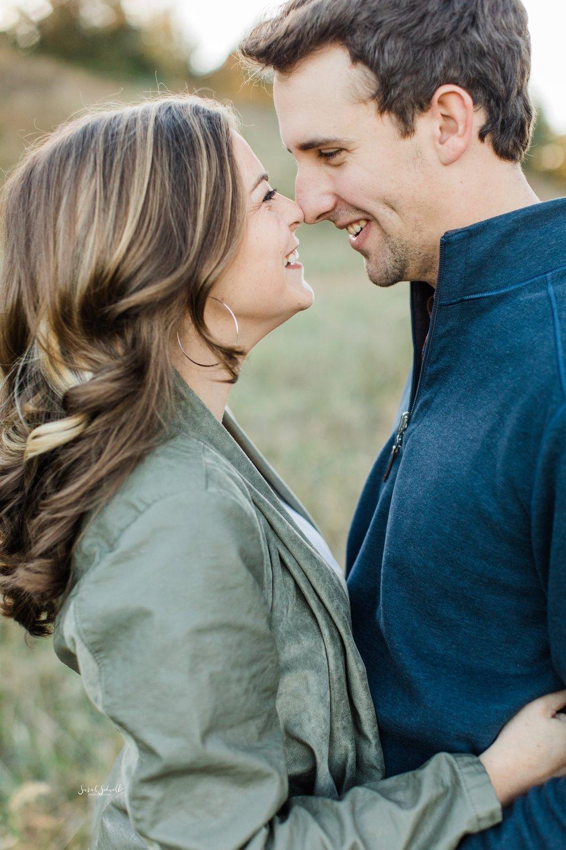 Nashville Engagement Photographs | Sarah Sidwell