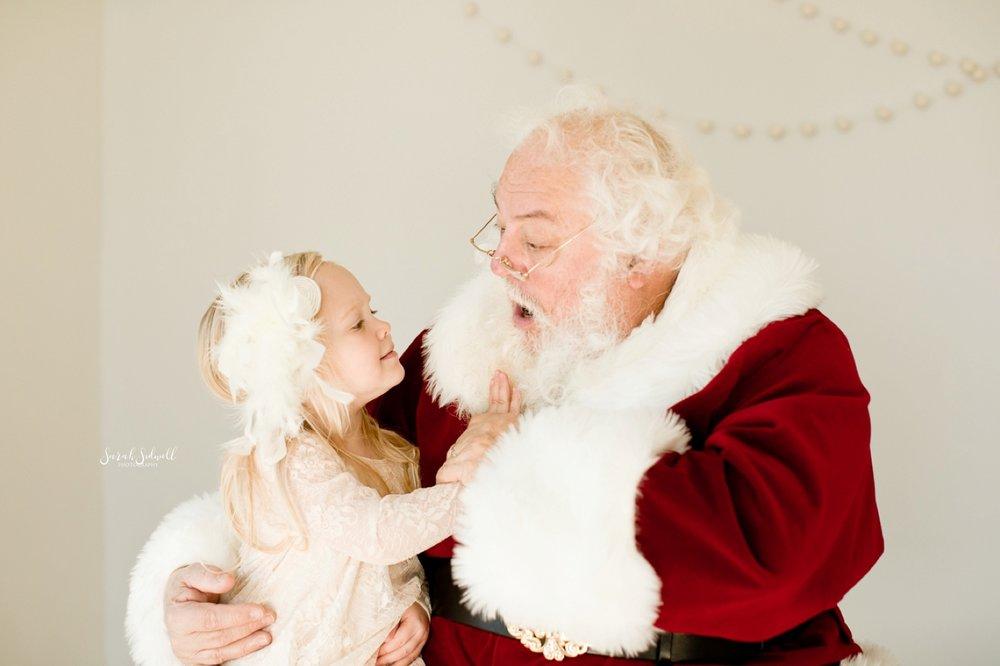 Christmas Photos | Sarah Sidwell Photography