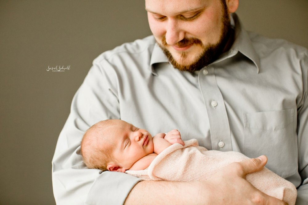 Newborn Glimpse