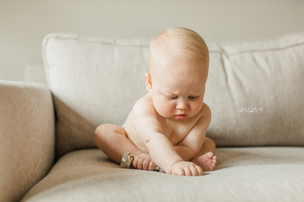 Six Month Session | Sarah Sidwell Photography