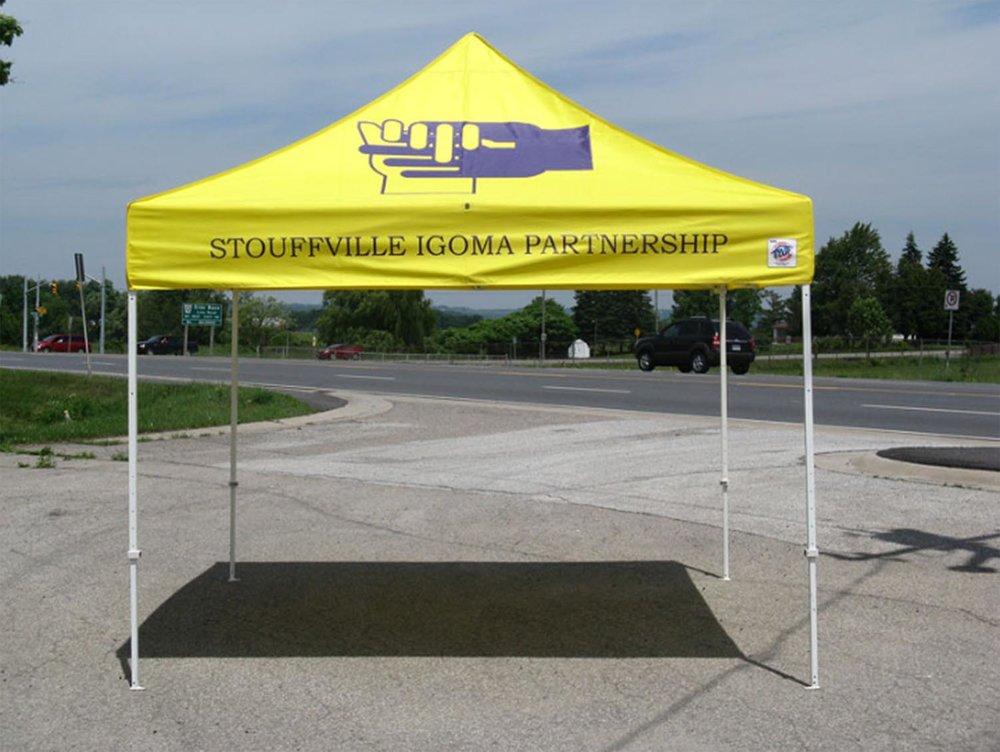 Stouffville IGOMA Partnership
