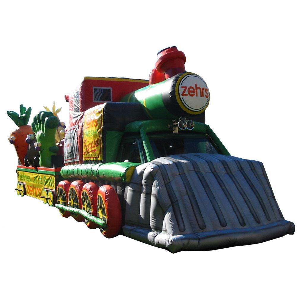 Zehrs Train