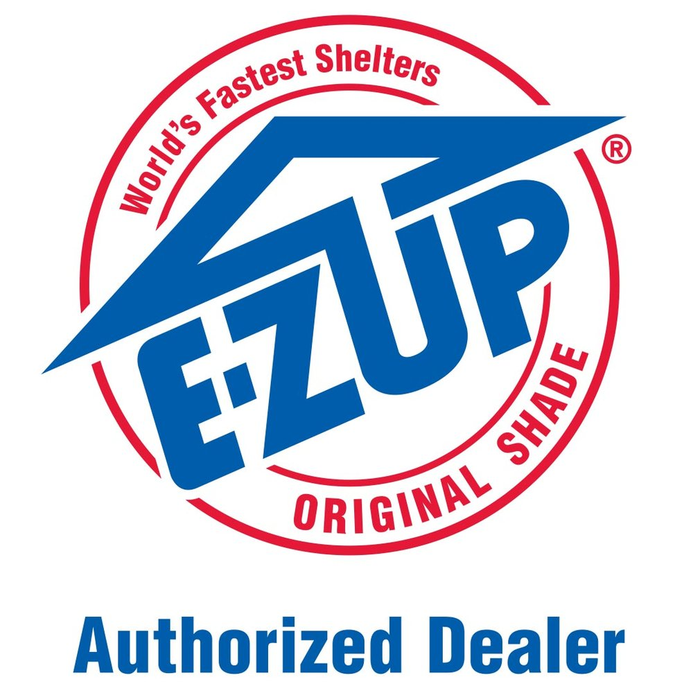 Soft Signs Advertising E-Z Up Authorized Dealer