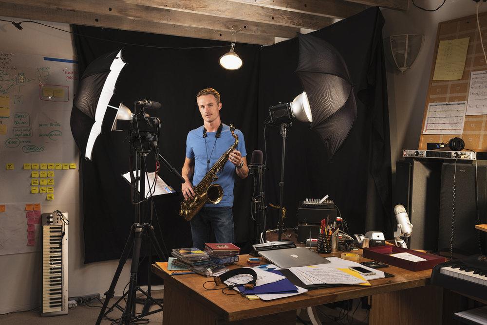 Bob Reynolds - Musician