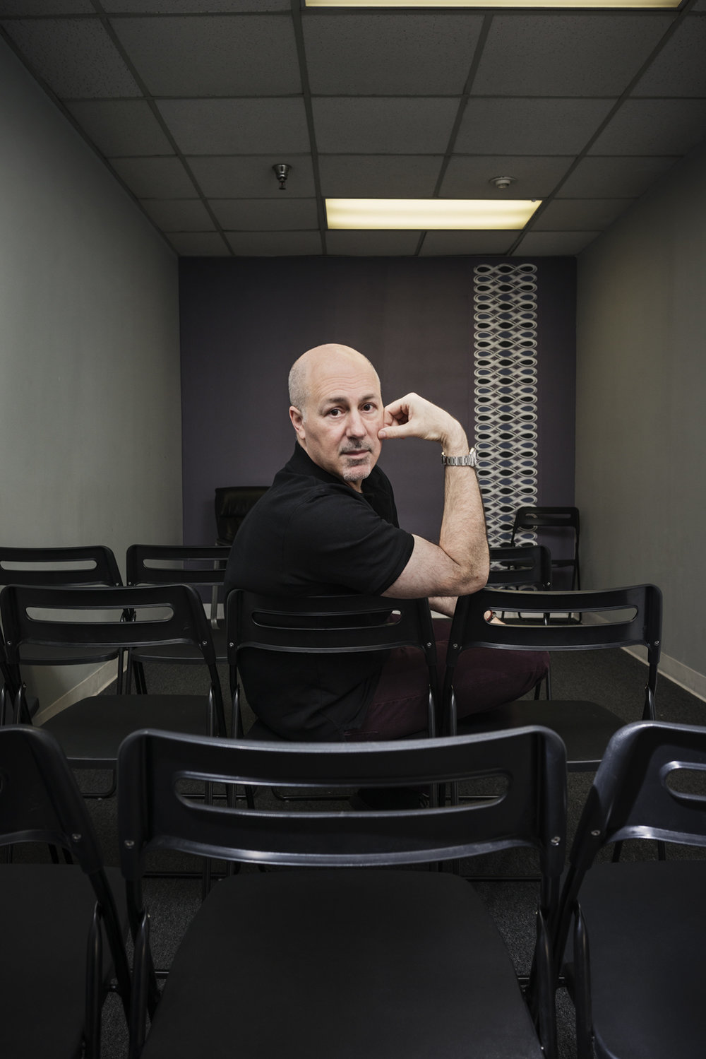 Scott David, Casting Director