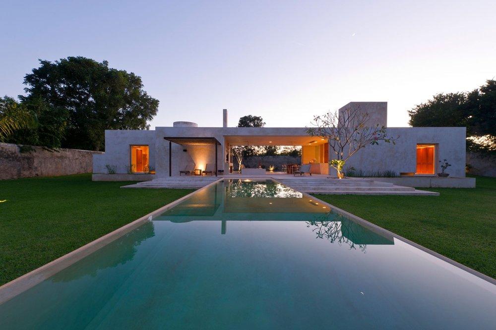 Casa Sisal