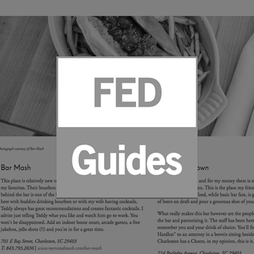 FEDGUIDES, 4.13.16