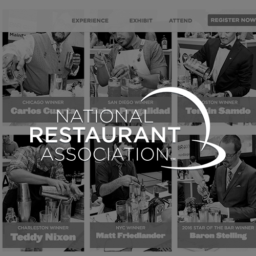 NATIONAL RESTAURANT ASSOCIATION, 3.30.16