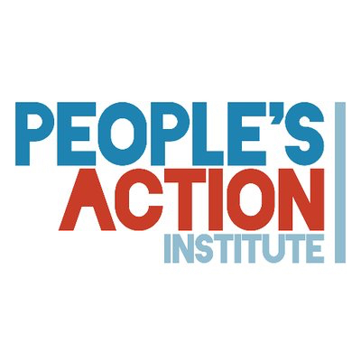 People's Action Institute    A national organization driven by local organizing through developing local leaders.