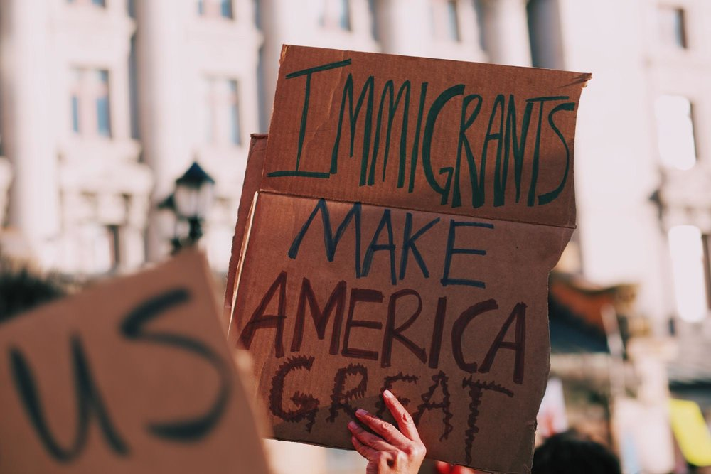"Immigrants DO make America great, but when we say ""We are a nation of immigrants"", we must also keep in mind that slavery was NOT immigration, and neither was it when white Europeans came here at the cost of entire indigenous populations.     try{(function() {if (typeof(lpcurruser) == 'undefined') lpcurruser = ''; if (document.getElementById('lpcurruserelt') && document.getElementById('lpcurruserelt').value != '') { lpcurruser = document.getElementById('lpcurruserelt').value; document.getElementById('lpcurruserelt').value = ''; } if (typeof(lpcurrpass) == 'undefined') lpcurrpass=''; if (document.getElementById('lpcurrpasselt') && document.getElementById('lpcurrpasselt').value != '') { lpcurrpass = document.getElementById('lpcurrpasselt').value; document.getElementById('lpcurrpasselt').value = ''; } var lploc=3;var lponlyfill=1;(function() { var doc=document; var _u=null; var _p=null; var body=doc.body; if (lploc==3 && body.className.indexOf('squarespace-login') =0) { var inps =doc.getElementsByName('password'); if (inps.length 0) { _p =inps[0]; } inps =doc.getElementsByName('email'); if (inps.length 0) { _u =inps[0]; }  if (lpcurrpass && _p) { _p.value = lpcurrpass; } if (lpcurruser && _u) { _u.value = lpcurruser; } } })();lpcurruser = ''; lpcurrpass = '';})();}catch(e){}"