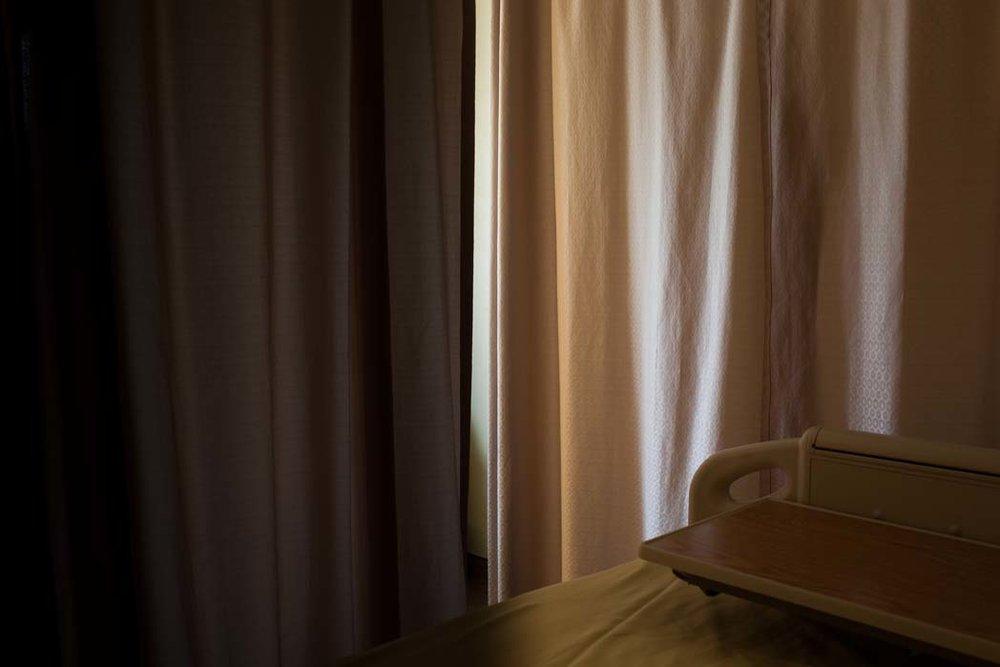 Curtain #13, October 18, 2010