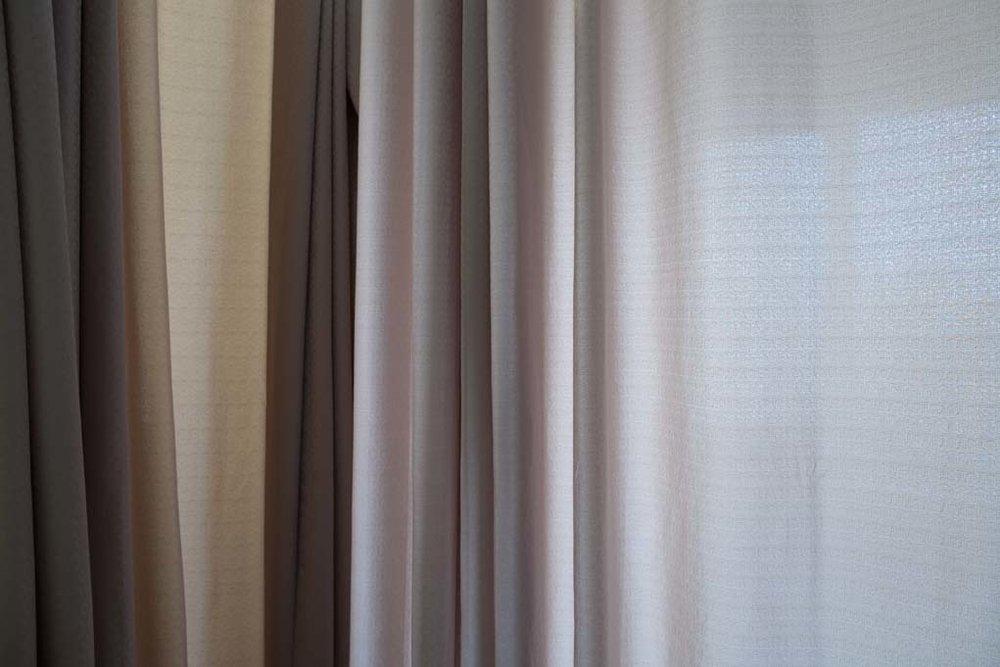 Curtain #8, October 25, 2010