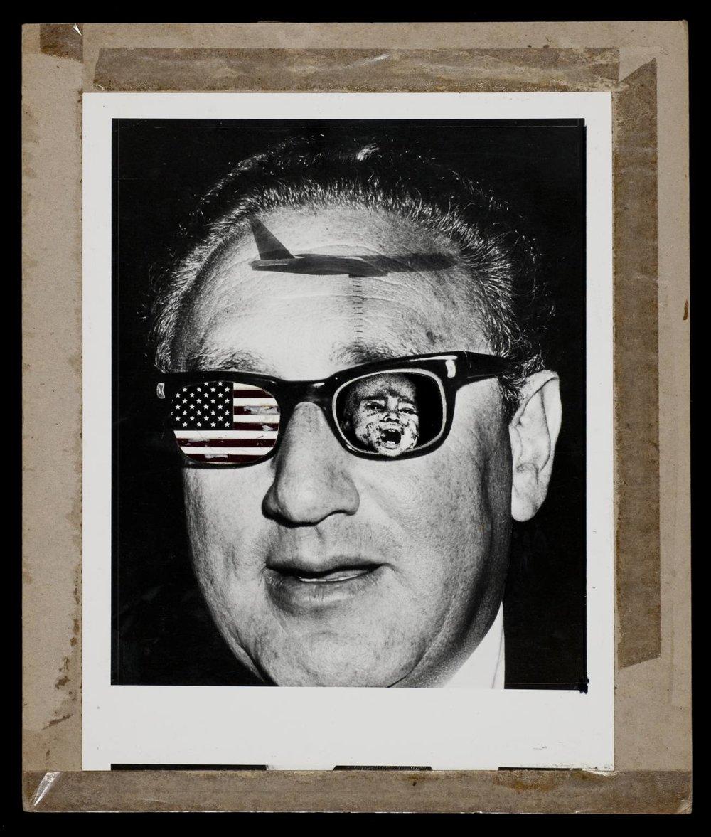 The Kissinger Mind, 1979