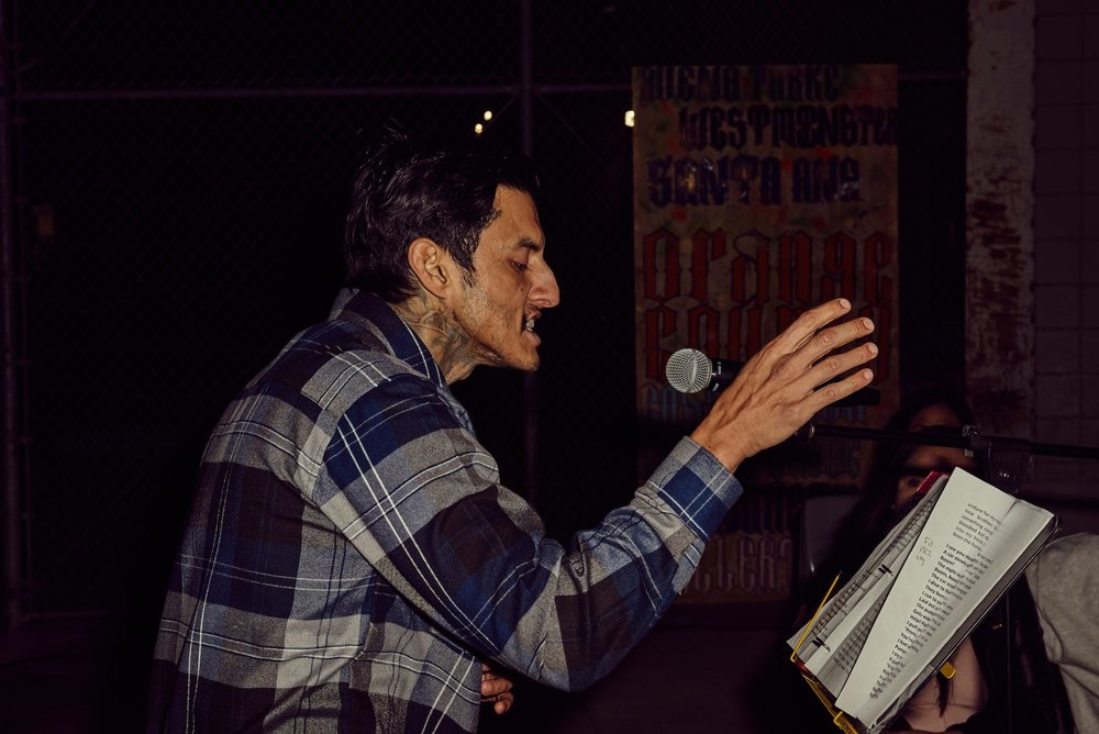 Richard Cabral