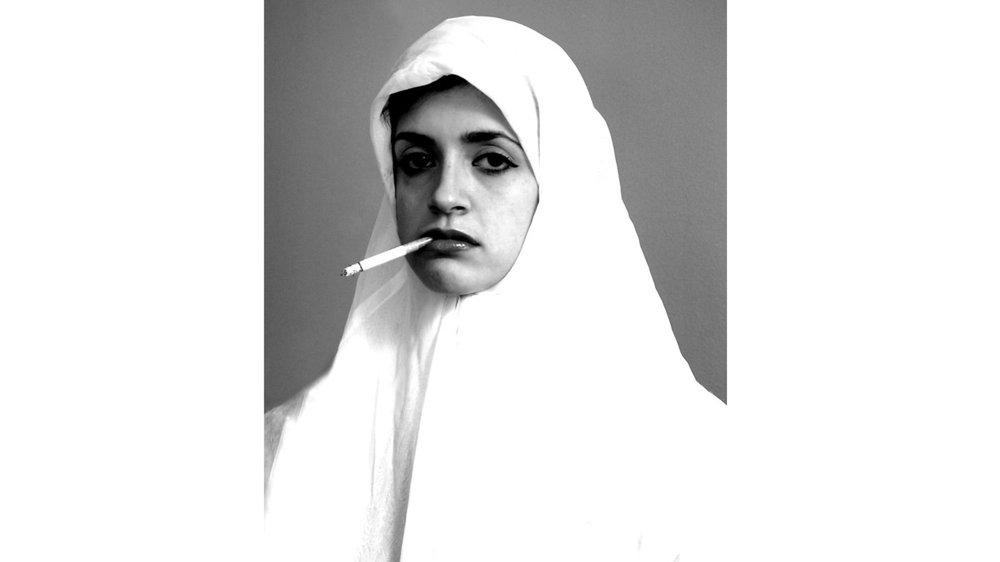 Self-portrait (2007)