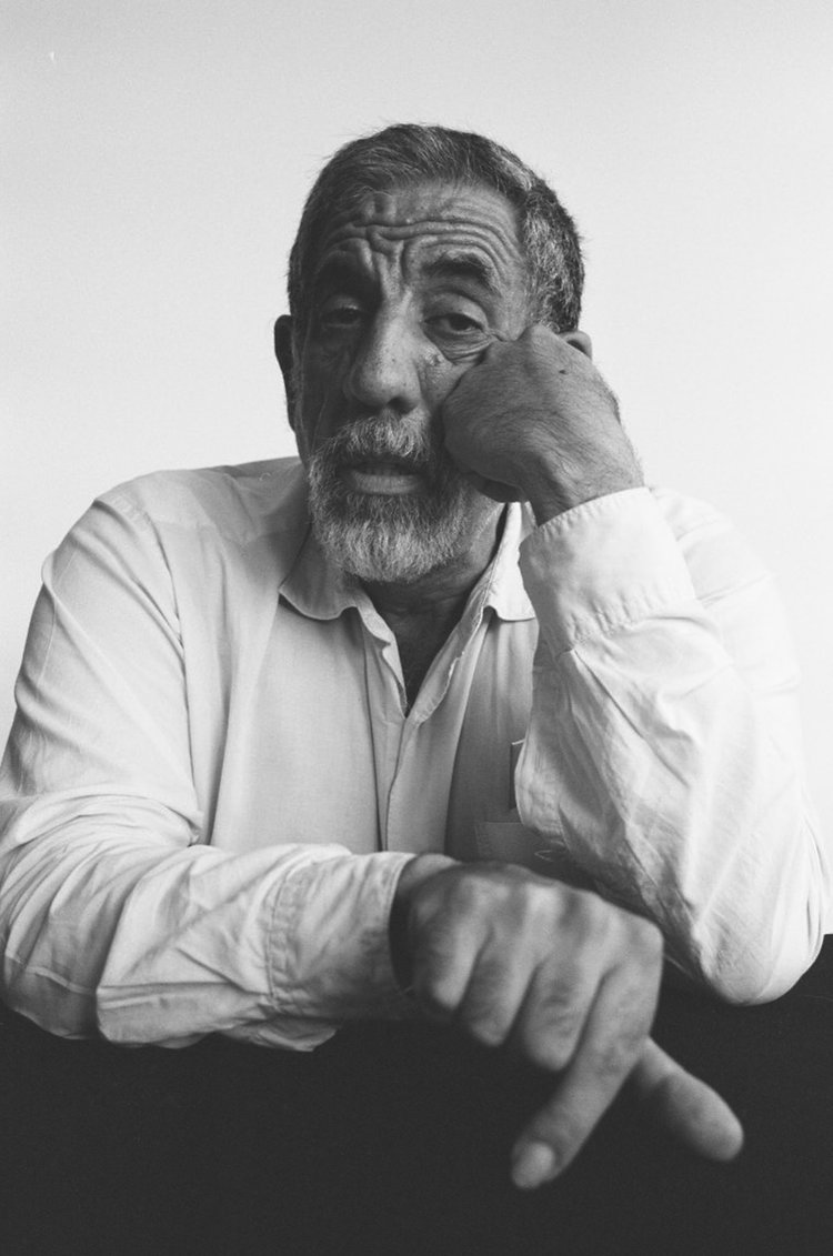 Jack Kupferman. Photography Dan Martensen.