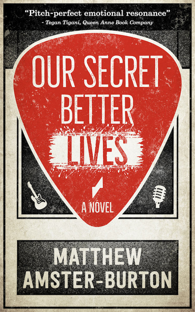 Our Secret Better Lives