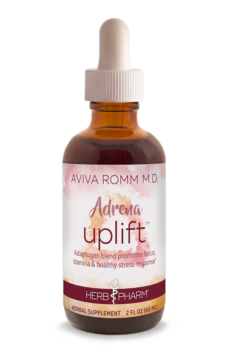 Adrena Uplift for adrenal health