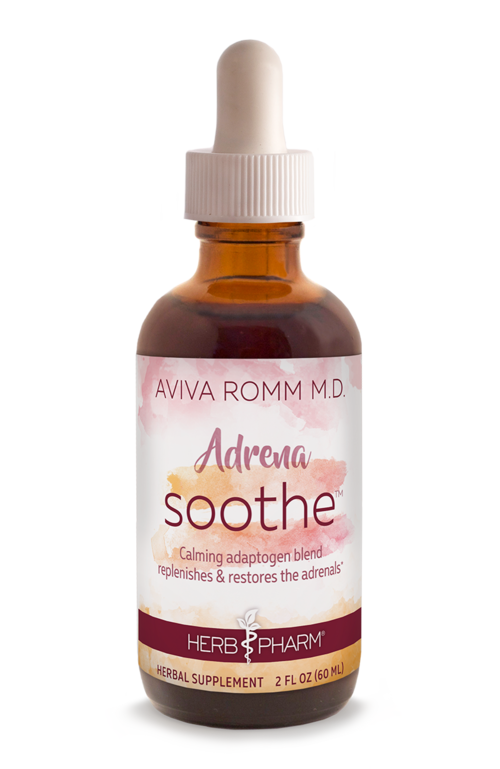 Adrena Soothe for adrenal health