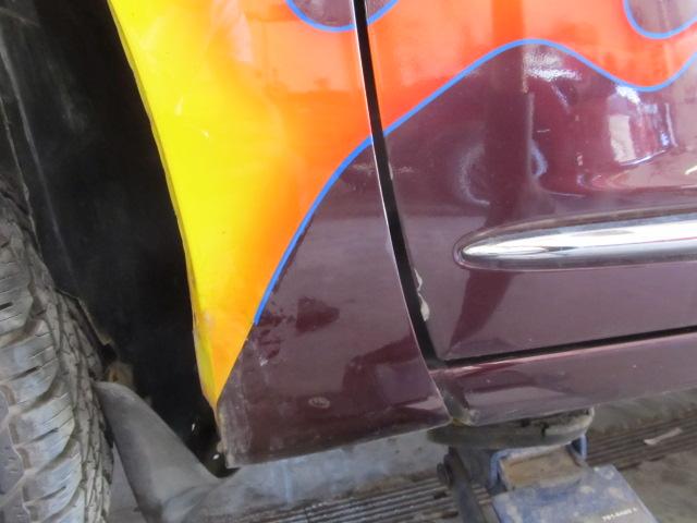 PT Fender and Door Repair & PT Fender Repair \u2014 Ensign Autobody and Restoration Services