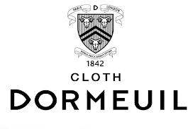 During its 170 years of history, Dormeuil has been producing the finest fabrics on the planet, blending timeless British elegance with a touch of French chic. With an undoubtable reputation, Dormeuil is the choice of kings, presidents, Hollywood stars and connoisseurs from all over the world.