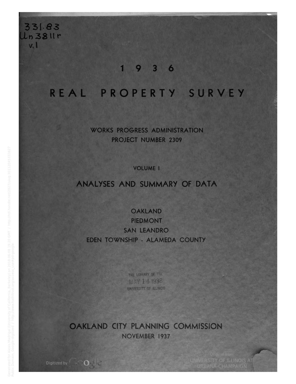 1937 - Oakland Real Property Survey.jpg