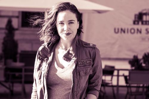 Rachel Weeks