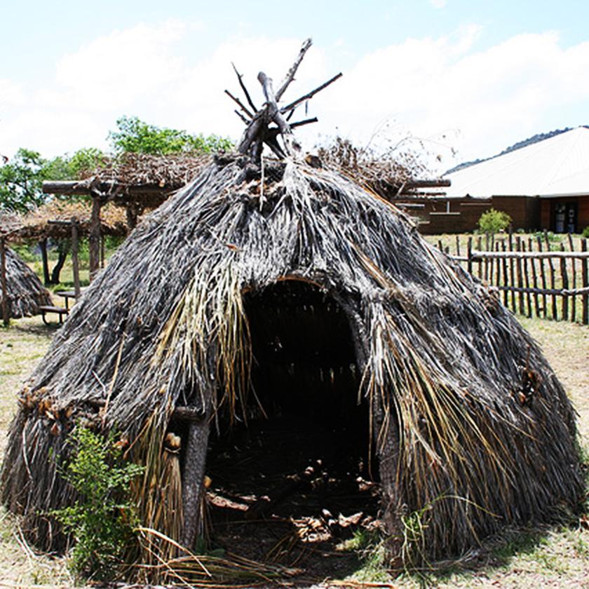 Apache Tribe Residence