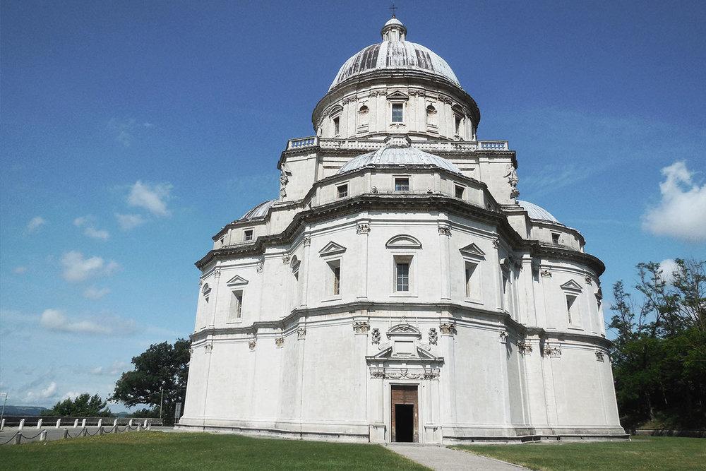 Church of Santa Maria della Consolazione