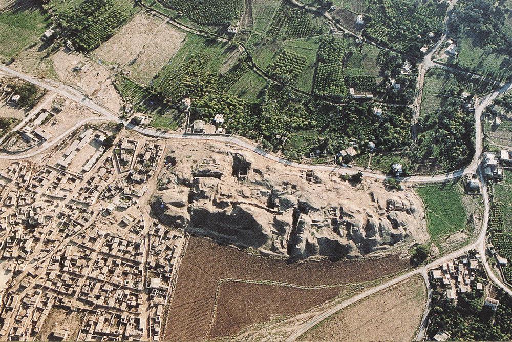 Ancient City of Jericho