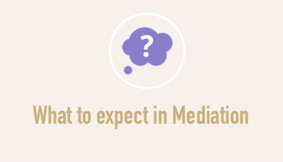 Get the basics on Mediation.
