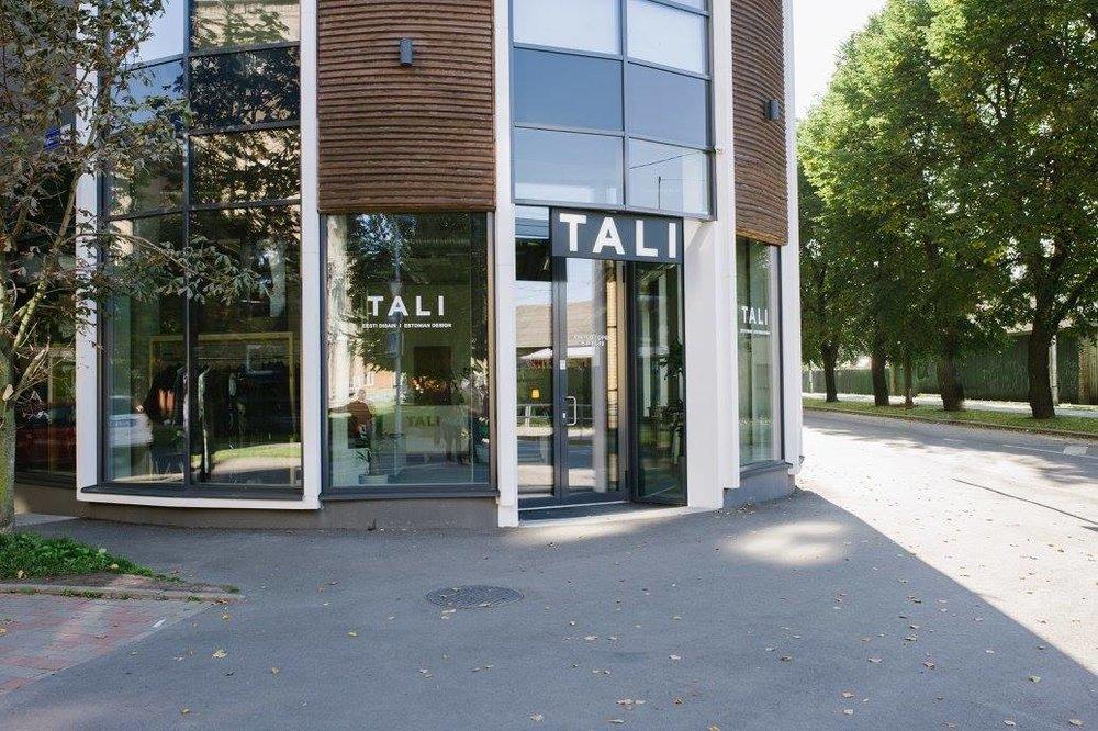 TALI, Kotzebue 33, Kalamaja, Tallinn, Estonia 10412