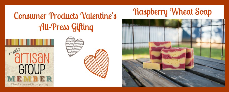 2014 Consumer Product Valentine's All-Press Gifting