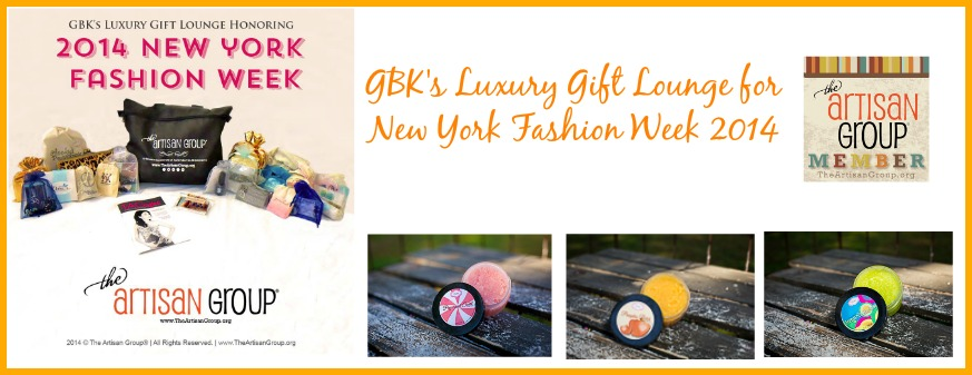 2014 New York Fashion Week Luxury Gift Lounge
