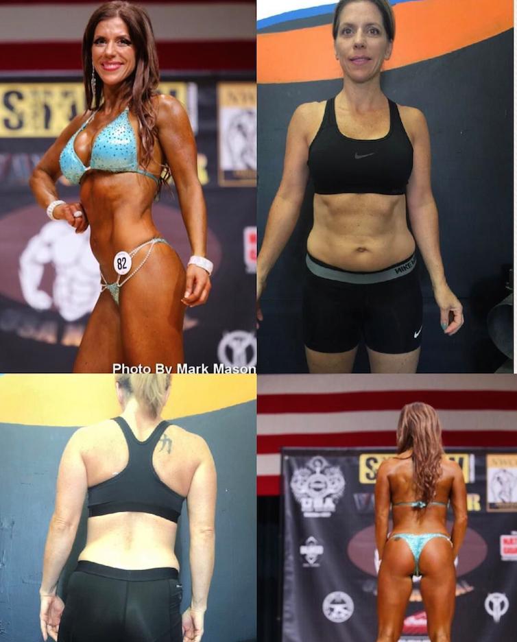 Jen T.'s Progress -