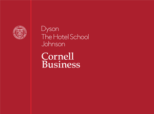 Branded templates cornell sc johnson college of business brand guide download template toneelgroepblik Choice Image