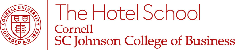 The Hotel School Logo