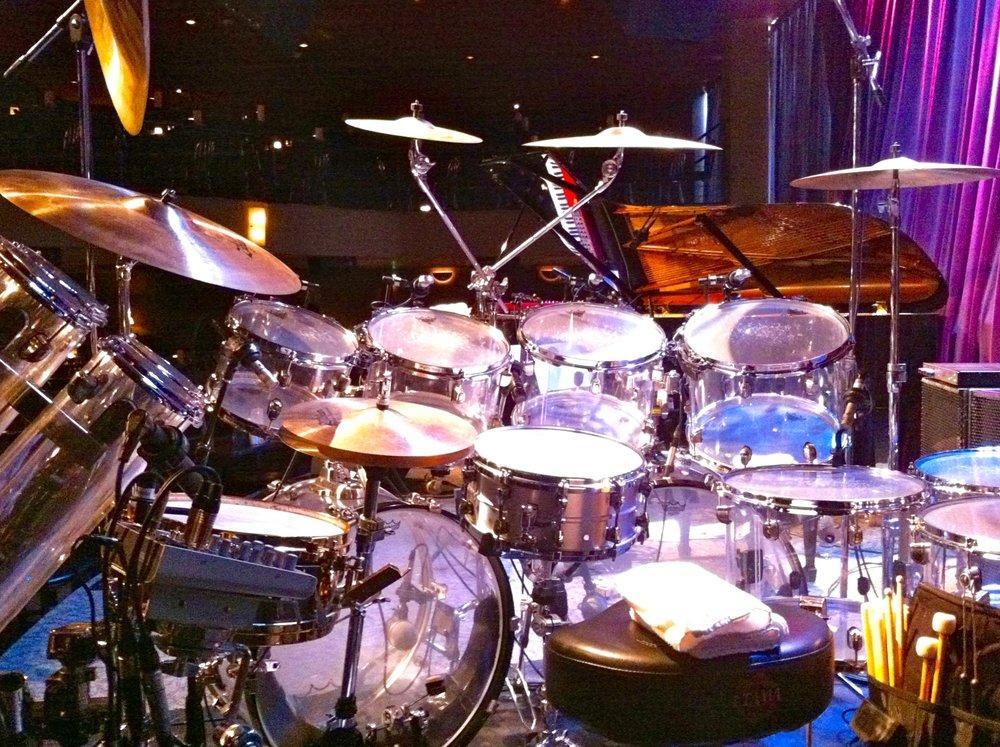 2012 Hiromi Trio Project Tour