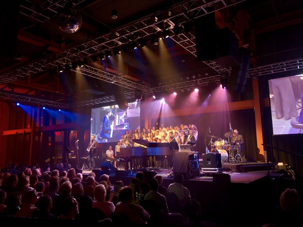 Ethan Bortnick Spring USA Tour