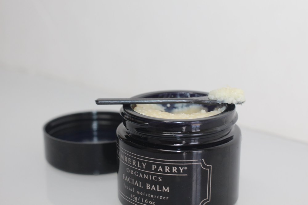 Kimberly Parry Face Balm - The ultimate moisturizer