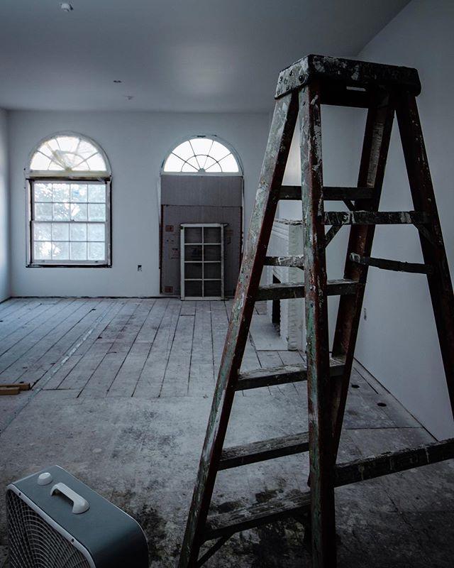 This will soon be a beautiful apartment! ⠀ ⇋⇋⇋⇋⇋⇋⇋⇋⇋⇋⇋⇋⇋⇋⇋⇋⇋⇋⇋⇋⇋⇋⇋⇋⇋⇋⇋ #apartmentrenovation #remodel #building #premierstructuresinc #jobsite #buildinginprogress