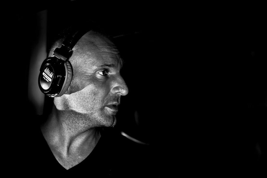 DJ CHRIS GARCIA