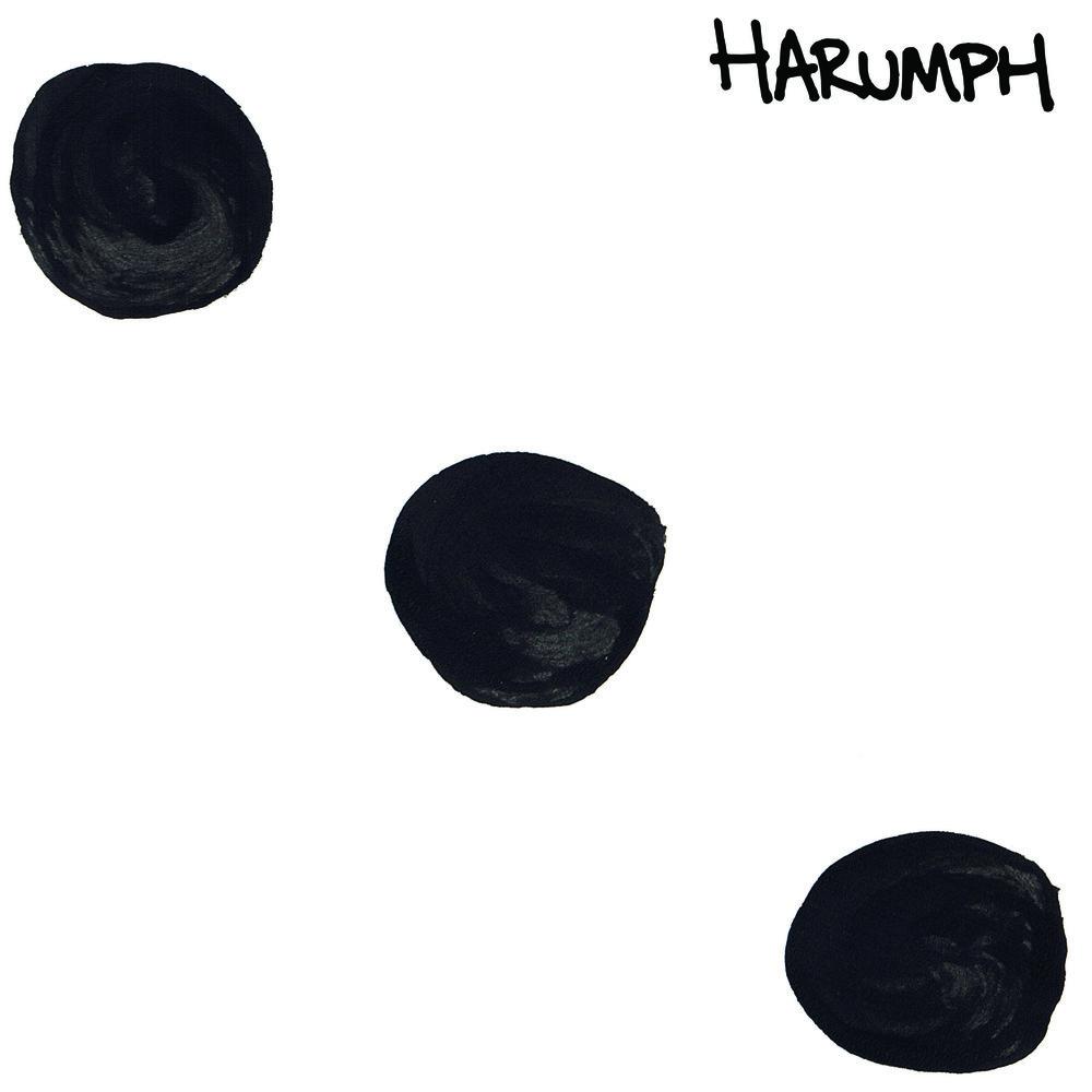 Threes Vinyl