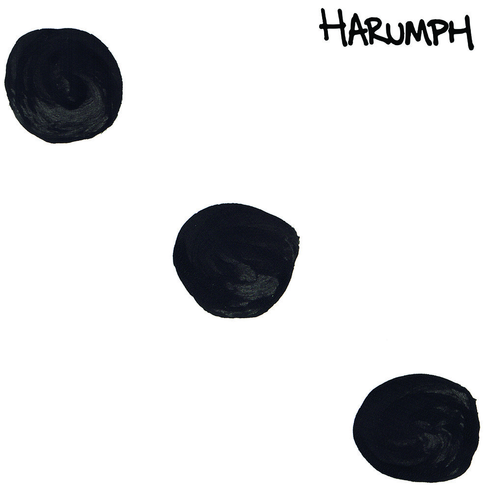 "Harumph's debut LP ""Threes"" released February 24th, 2017 Recorded, Mixed, and Mastered by Wes Sharon at 115 Recording in Norman, OK Produced by John Fullbright and Wes Sharon All Words and Music by David Leach © Tiny Blue House ASCAP"