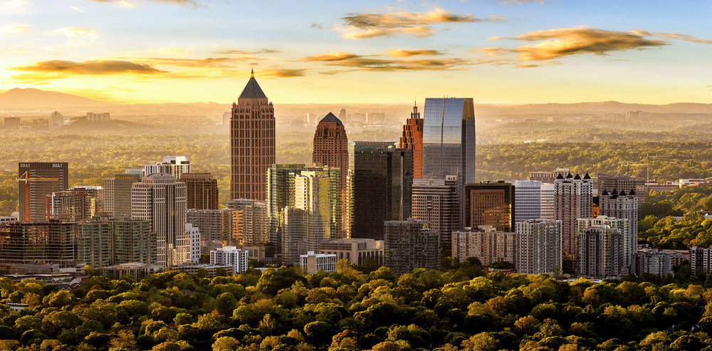 Join POPcodes in beautiful Atlanta for FinTech South April 22nd and 23rd, 2019