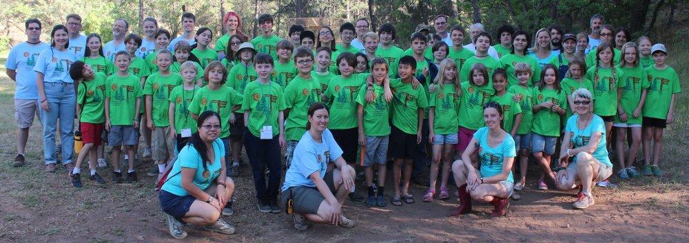 2014 Camp Quest AZ